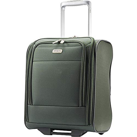 Samsonite Eco Rev Wheeled Underseat Carry-On (Cactus/Camo Green)