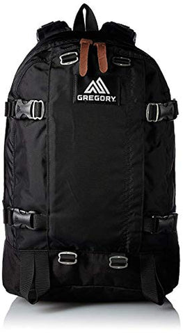 Gregory AllDay Black Backpack Daypack