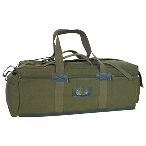Fox Outdoor IDF Tactical Bag - Olive Drab