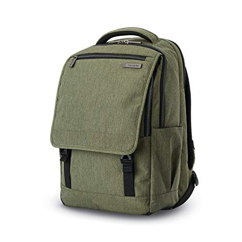 Samsonite Modern Utility Paracycle Backpack Laptop, Olive One Size