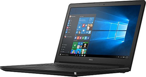 "Dell Inspiron 15 3000 Series Model:3567 15.6"" Touchscreen Laptop, Latest Intel Core I3-7100U With"
