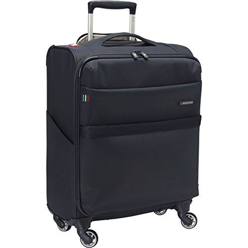 "Roncato Venice 22"" Carry-on Spinner (One size, Blue)"