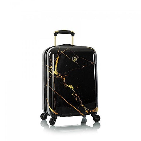 "Heys America Portoro 21"" Fashion Spinner Carry On"