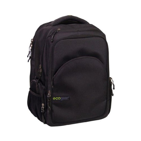 ecogear Black Rhino Backpack