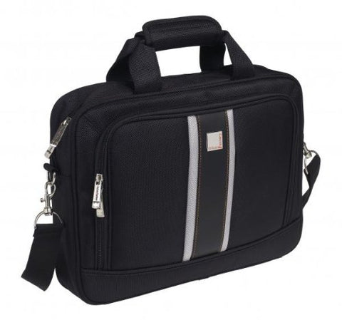 "Urban Factory Toploader Mission Notebook Carrying Case - 14.1"" (Tlm04Uf)"