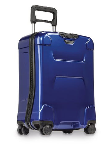 "Briggs & Riley Torq Hardside 21"" 4 Wheel Spinner, Cobalt"