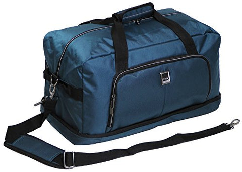 "Titan Nonstop 21"" Inches Travelbag (Petrol)"