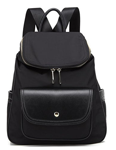 Scarleton Pro Backpack H501001 - Black