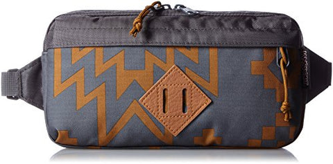 JanSport Women's The Waisted Mud Hut Crossroad Handbag