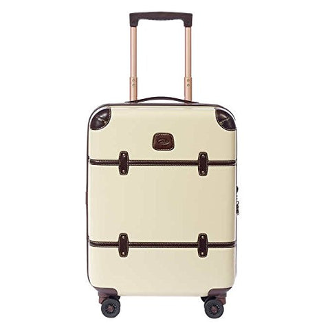 "Bric'S Bellagio Trolley 21"" - Cream/Dark"