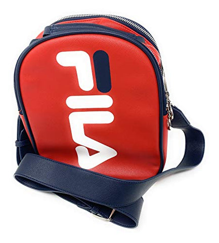 FILA Soho Mini Backpack (Red)