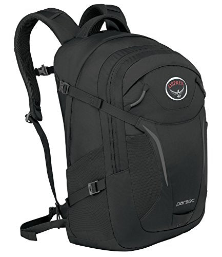 Osprey Packs Parsec Daypack, Black