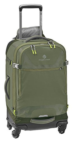 Eagle Creek Gear Warrior AWD 26 Inch Luggage, Olive