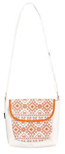 Aztec Designs 1 Women'S Aztec Designs Printed Canvas Handbags Shoulder Bags
