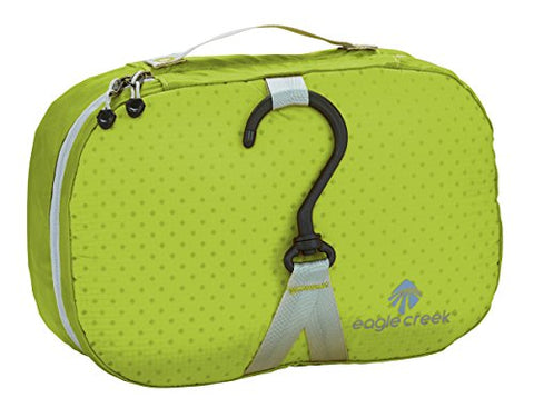 Eagle Creek Travel Gear Luggage Pack-it Specter Wallaby Small, Strobe Green