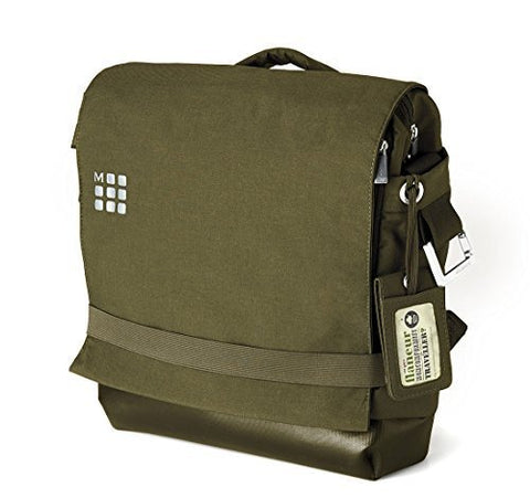 Moleskine Moss Green myCloud Backpack (Moleskine Non-Paper) by Moleskine (2014-09-04)