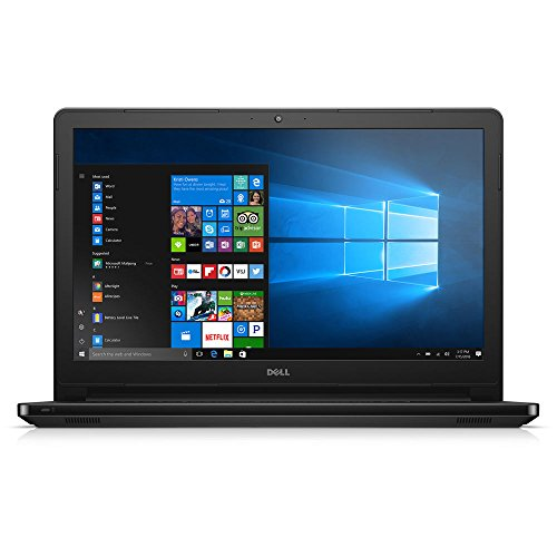 "Dell Inspiron 15 5000 5566 15.6"" 1366 x 768 Display Laptop, Intel Core i7 7500U upto 3.50GHz, 8GB RAM, 512GB SDD, WIFI, Bluetooth, Windows 10 Pro 64-bit"