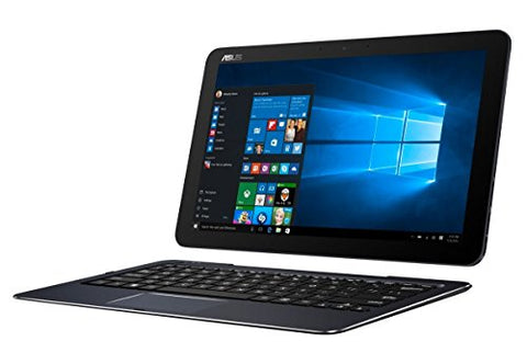 "Asus T100Chi-B1-BK(WX) Transformer Book 10.1"" Full HD 1080P 2 in 1 Touchscreen laptop"