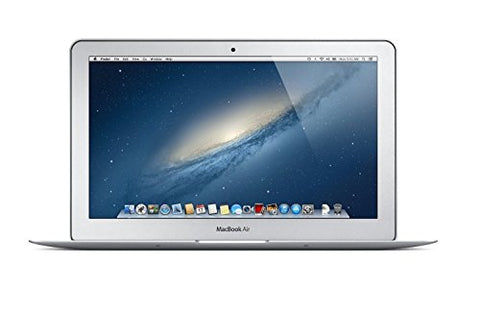 Apple Macbook Air Md711Ll/B 11.6-Inch Laptop (Certified Refurbished)