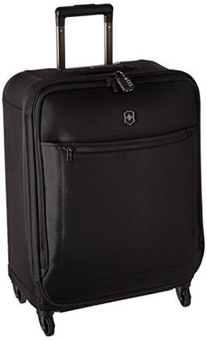 Victorinox Avolve 3.0 Medium Expandable Spinner, Black
