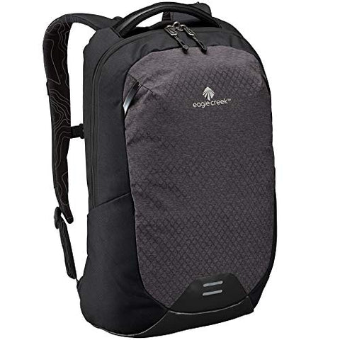 Eagle Creek Wayfinder 20L Backpack-multiuse-15in Laptop Hidden Tech Pocket Carry-On Luggage,