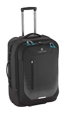 Eagle Creek Expanse Upright 26 Inch Luggage, Black