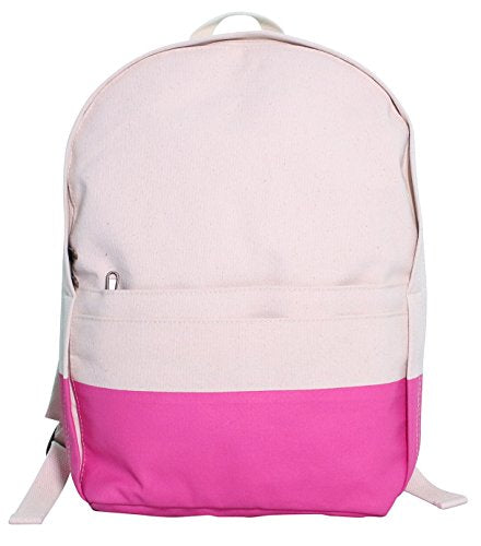 CB Station Dipped Lined Backpack (Pink)