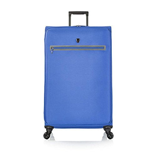 Heys America Hi-Tech Xero The World's Lightest 30 Inch Spinner Luggage (Blue)
