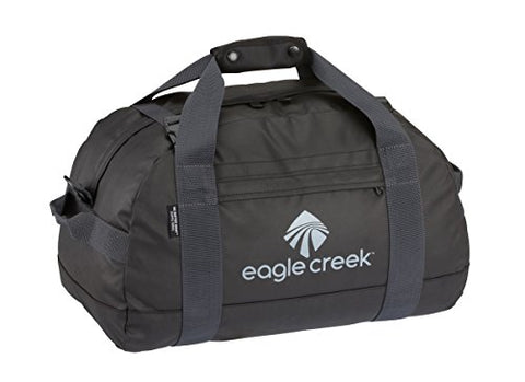 Eagle Creek Travel Gear No Matter What Flashpoint Small Duffel, Black, One Size
