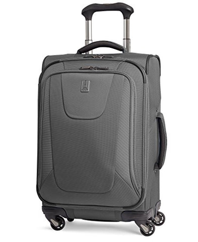 "Travelpro Maxlite3 21"" Expandable Spinner (21-Inch, Grey)"