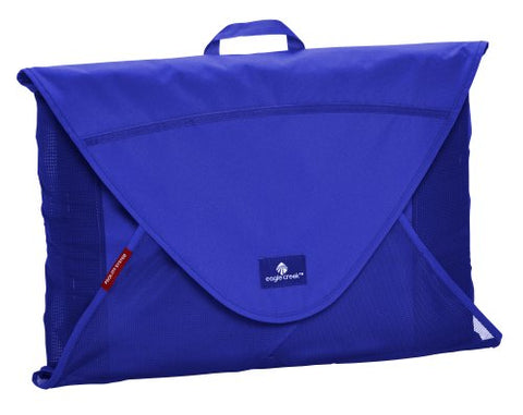 Eagle Creek Travel Gear Luggage Pack-it Garment Folder Large, Blue Sea
