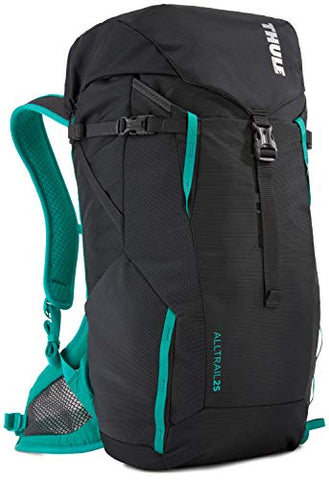 Thule Women's Alltrail Hiking Backpack, 25L, Obsidian