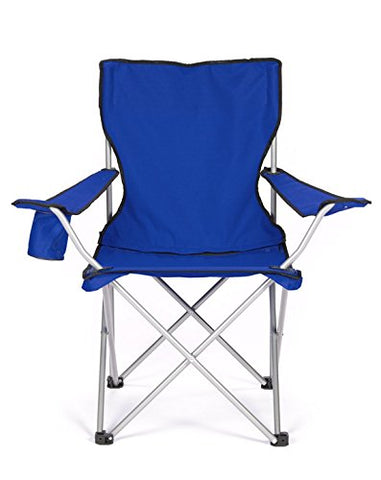 Ultraclub (R) All-Star Chair>One Size Royal Ft002
