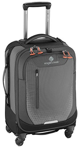 Eagle Creek Expanse Awd Carry-on 22 Inch Luggage, Stone Grey