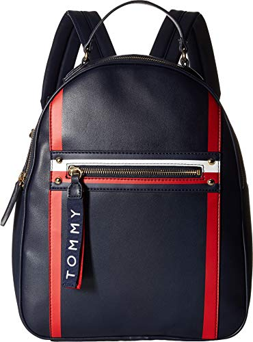 Tommy Hilfiger Women's Hayden Backpack Tommy Navy One Size