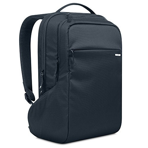 "Incase Icon Slim 15.6"" Laptop Backpack (Navy)"
