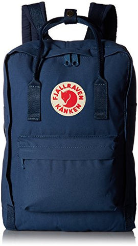 "Fjallraven - Kanken Laptop 15"", Heritage And Responsibility Since 1960, Royal Blue"