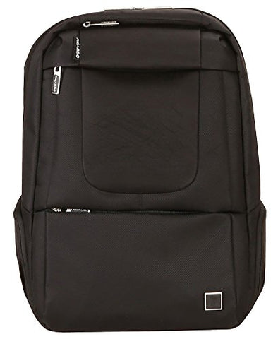 Ricardo Beverly Hills Mar Vista 2.0 19-Inch Business Backpack, Black