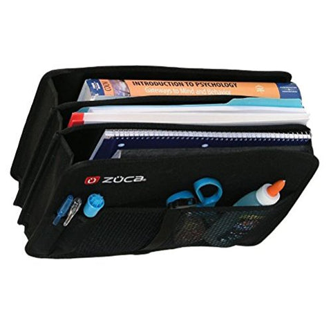 Zuca Document Organizer Black
