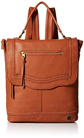 The Sak Collective Tahoe Backpack, Cognac