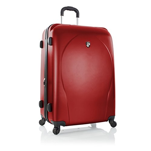 Heys Xcase Spinner 30 Inches, Red
