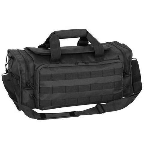 Fox Outdoor Products Modular Equipment Bag, Black