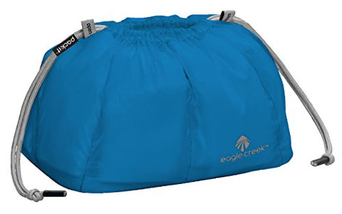 Eagle Creek Pack-It Cinch Organizer, Brilliant Blue