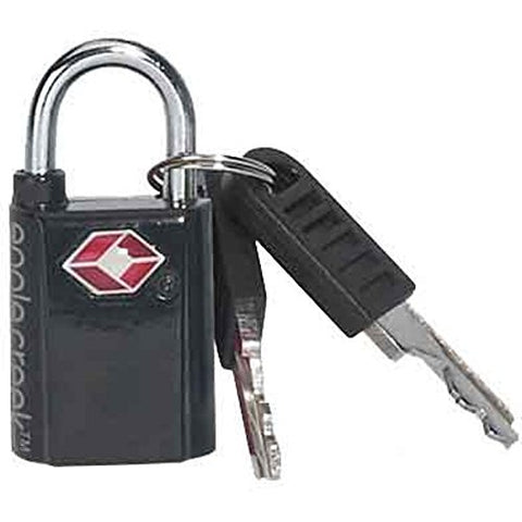 Eagle Creek Mini Key TSA Lock