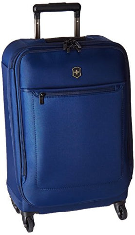 Victorinox Avolve 3.0 Large Expandable Carry-on Spinner, Blue