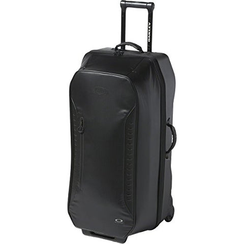 Oakley Men'S Fp 115L Roller Bag, -Blackout