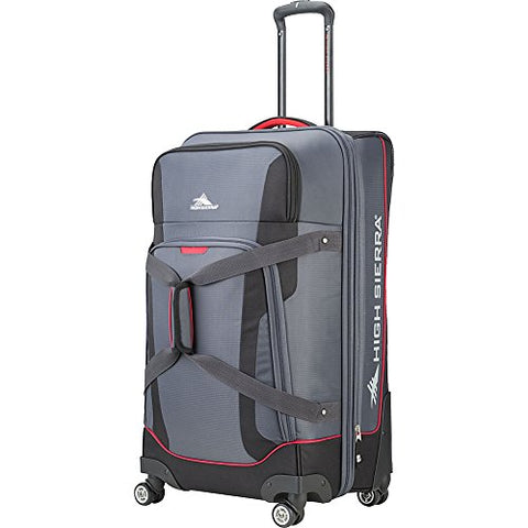 "High Sierra Cermak 29"" Expandable Checked Spinner Luggage"
