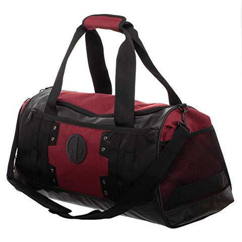 Deadpool Men's Duffle Bag