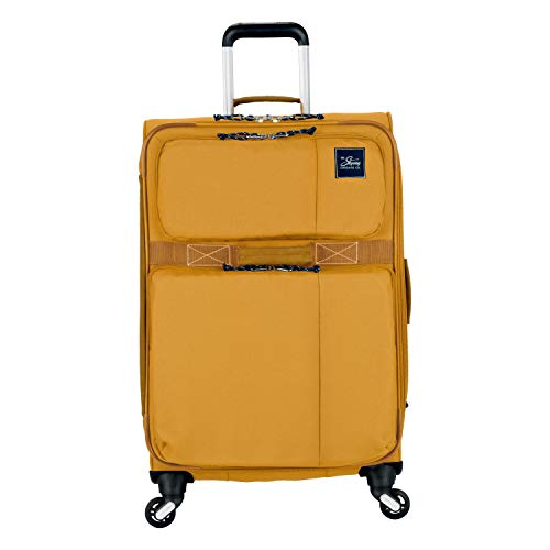 Skyway Whidbey 24-inch Spinner Upright in Honey