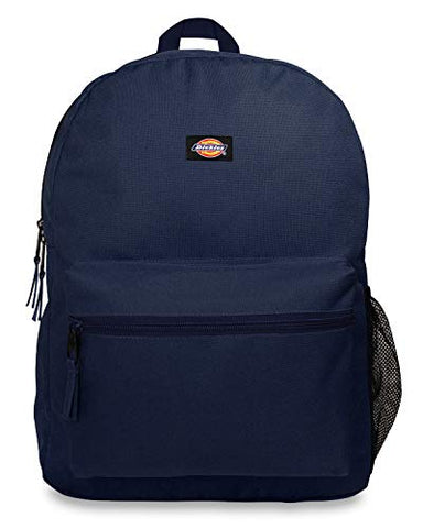 Dickies Student Backpack, Printed Denim, One Size